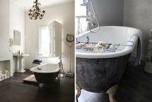 My Dream Bathroom Inspiration