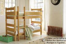 bunk beds / bunk beds
