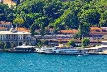 ДВОРЕЦ ТОПКАПЫ СТАМБУЛ / Экскурсии по Стамбулу с частныйм гидом.