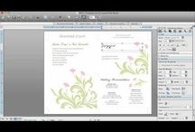 web design wedding