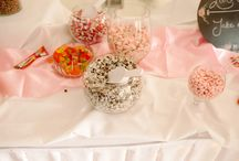 Unique Wedding Candy Buffets / by Groovy Candies