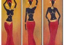 imagens africanas