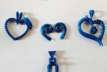 Corinne Custom / Custom designs created in store at Corinne Jewelers by our custom designer Allyson.