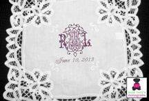 Monograms / by Southern Hospitality Rhoda