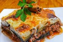 Moussaka Recipes