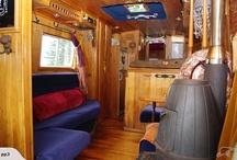 housebus living