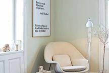 Living room / by Laureen Moyal