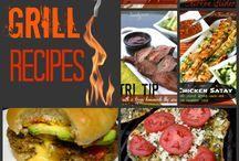 Recipes - Grillin'