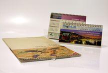 Calendari da Parete e da Banco / Stampa di calendari da banco e da parete anche per bassissime tirature con stampa digitale OFFSET , puoi ordinarli sul nostro STORE.