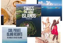 Best books about private Islands