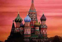 russia adoption / by Lynn Ortis