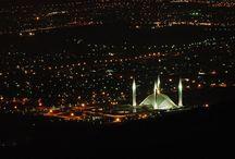 Islamabad The Capital City of Pakistan / A photo collection of the Capital City of Pakistan.