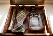 groomsmen gift ideas. / by Brittany Brunson