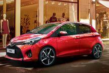 Yaris / Toyota Yaris 2014