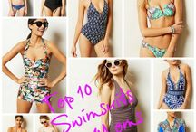 Swimwear / Mom friendly swimwear for all phases of motherhood / by Sisters to Sons
