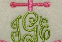 Embroidery / Cool and Interesting Embroidery designs.