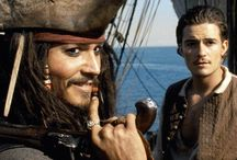It's a Pirates Life for me! / by Cindy Ashley