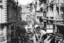 São Paulo❤️Sampa / Fotos históricas e atuais de São Paulo