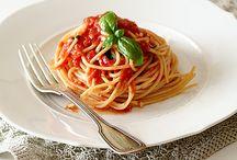 100% Italian Food Blogger / The best Italian Food Bloggers: real Italian food cooked the real Italian way. With a hint of creativity. Da noi, a voi!
