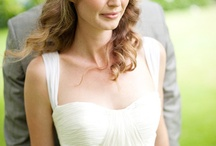 Wedding ~ First Look / by Yes To Pretty