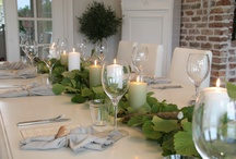 lorgues: decoration de table