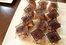 Fashion sushi