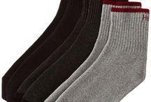 Clothing, Shoes & Accessories>Men's Clothing>Socks