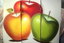 mis frutas