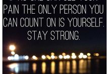 Stay Strong ❤