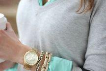 Fashion - what I like