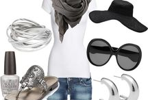 What's In Your Closet? / Outfits! / by Sheri Bedwell