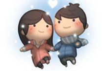 LDR Couple