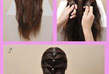 Peinados para salo