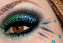 Makeup / by Lauren Hunter