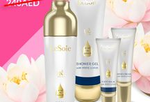 Beatiful body for RAMADAN / Prepare your body for Ramadan! Moisturize, nourish, cleanse with these amazing sets in special, dedicated prices!