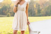 Wrangler Wedding / Wedding season is fast approaching and it's time to start planning your outfit! These Wrangler looks are perfect for an elegant, western wedding with some country-chic flair. / by Wrangler Western