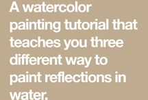 painting 101