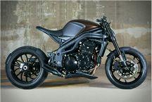 Motorcycles / Must!! / by Popescu Roca Sergiu