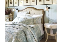 guest room / by Janell Bingham