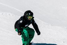 My Snowboarding Pics / Pictures from my love of snowboarding!