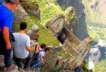Travel--Peru