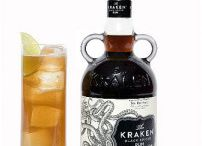 What To Mix With Kraken