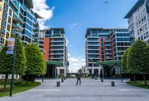 Beautiful apartments in #ImperialWharf