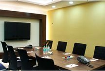 Furnished Office Space / Are you looking for serviced office space for rent or virtual office in Bangalore, Mumbai, Noida, Gurgaon or in Delhi? At our business centres, we provide fully furnished, plug & play offices and conference rooms confirming to global standards. Inquire online or call on 1800 103 6222.