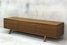 Kasten / Ontdek onze kasten. Volledig op maat verkrijgbaar, in tientallen houtsoorten, handgemaakt in eigen atelier.