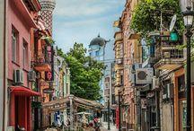 Bulgaria summer 2016⛩