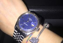Rolex and love