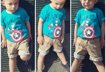 style kid boy