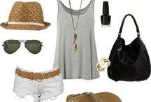 Summer Clothes☆