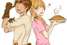 Leo i Calipso